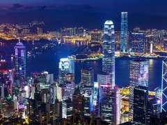 Vé máy bay đi Hong Kong giá 280 USD tại TPHCM 2017