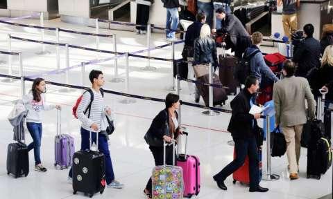 Những kinh nghiệm đi Mỹ lần đầu cho du khách đến tham quan
