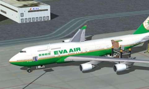 Hãng hàng không Eva Airways đi Mỹ giá rẻ 287 USD tại TPHCM