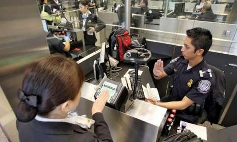 Những điều cần biết khi làm thủ tục nhập cảnh vào Mỹ