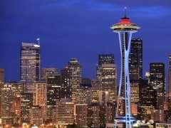Tiết kiệm chi phí cùng vé máy bay đi Seattle 635 USD