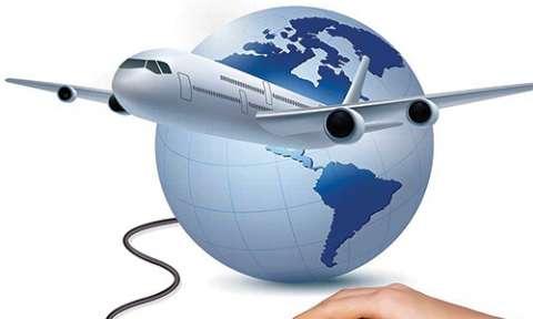 Đặt vé máy bay đi du lịch giá rẻ tại Vaness Booking