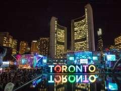 Vé máy bay đi du lịch Toronto giá khuyến mãi 580 USD