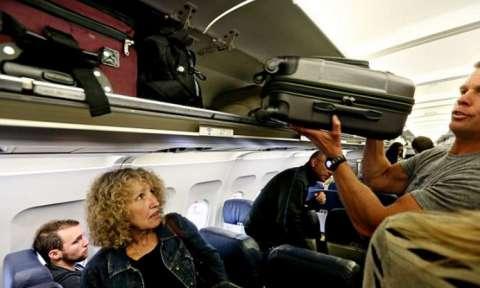 Những kinh nghiệm đi máy bay qua Mỹ lần đầu
