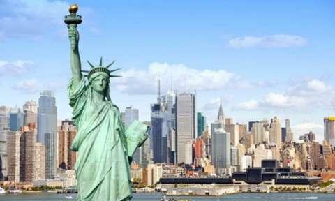 Nên đi du lịch Mỹ vào thời điểm nào trong năm