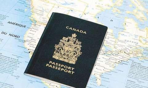 Hướng dẫn cách làm visa đi Canada