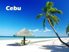 Khám phá Cebu cùng Eva Air