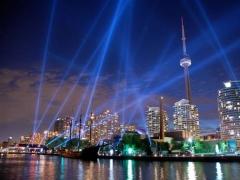 Giá vé máy bay đi toronto Canada của Eva Air