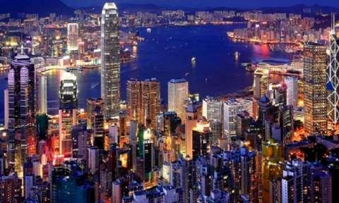 Vui chơi miễn phí cùng vé máy bay đi Hong Kong giá rẻ