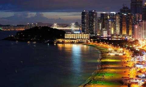 Vé máy bay đi Busan giá rẻ 492 USD tại TPHCM