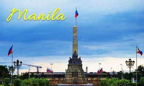 Eva Air Khuyến Mãi Đi Manila Chỉ 685 USD