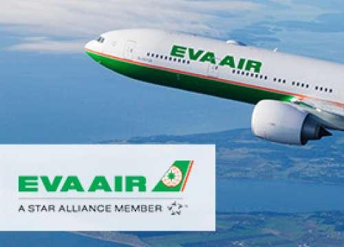Đi New York Khứ Hồi Chỉ 804 USD Từ Eva Air