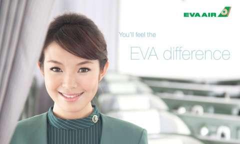 Hoàn Đổi Vé Máy Bay Eva Air