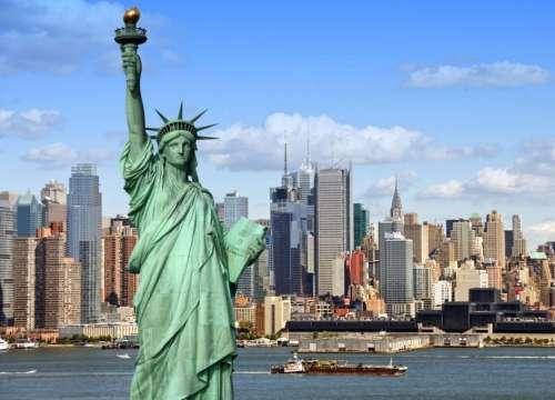 Ưu đãi giá vé Evar Air đi New York