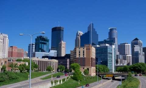 Đến Minneapolis Dễ Dàng Hơn Với Vé Giá Rẻ Của Eva Air