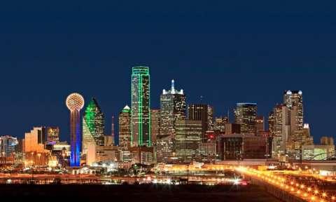 Cùng Eva Air du lịch đến Dallas