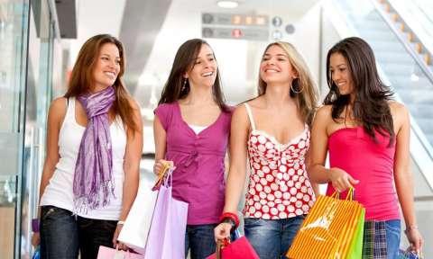 Những điều cần lưu ý khi mua đồ tại Mỹ