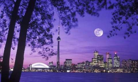 Khám phá thiên đường lễ hội ở đất nước Canada