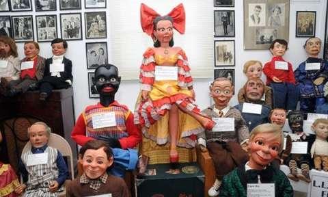 Khám phá những bảo tàng kỳ lạ khi đến Mỹ