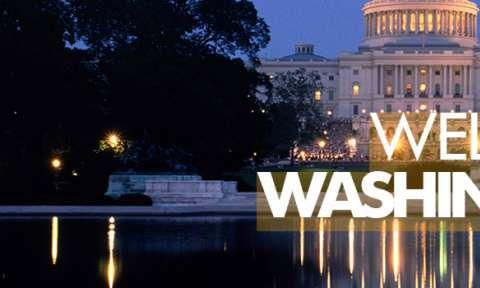 Du lịch nước Mỹ - Khám phá thủ đô Washington