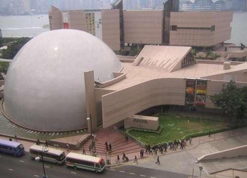 Những điểm đến tham quan miễn phí tại Hong Kong
