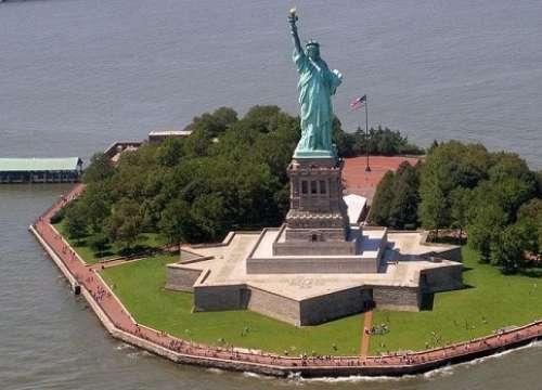 Những điểm đến Miễn phí khi đến du lịch tại New York không nên bỏ qua