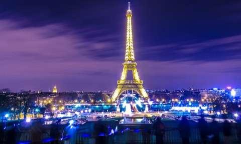 Vé máy bay đi Paris khuyến mãi tháng 03-2017
