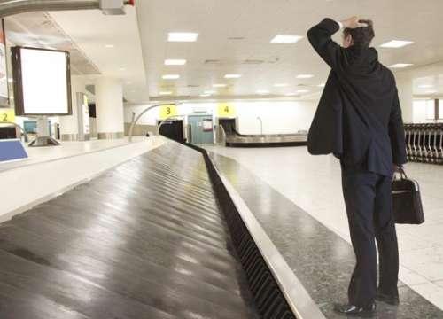 Cách xử lý về việc hành lý đến trễ -Thất lạc - Hư hỏng