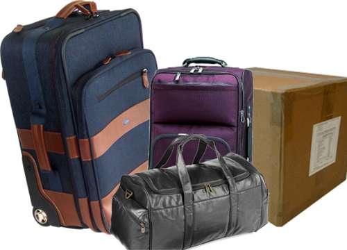 Hành lý ký gửi miễn phí của hãng EVA Air