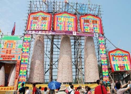 Đến Hong Kong hòa mình vào những lễ hội đặc sắc