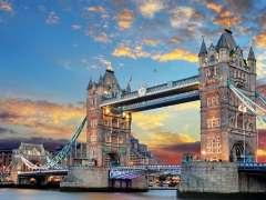 Những điểm đến không thể bỏ qua khi tới London