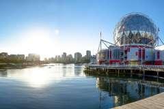 Du lịch Canada tự túc