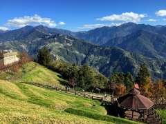 Đài Loan và các địa điểm ưa thích