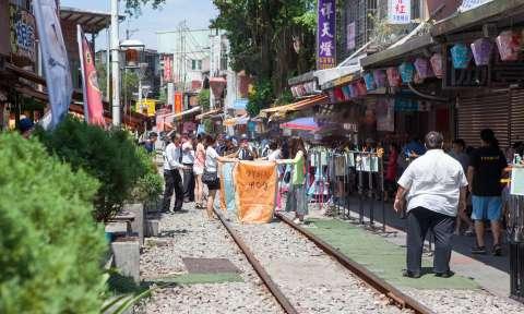 Du lịch Đài Loan Đài Bắc