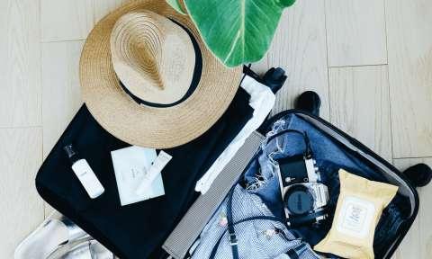 Những thứ cần muakhi đi du lịch Đài Loan