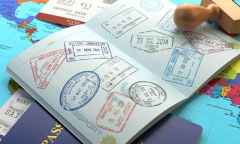 Thủ tục đi Đài Loan