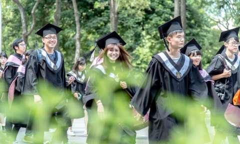 Thủ tục xin học bổng Đài Loan