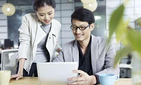 Thủ tục làm visa đi Đài Loan công tác