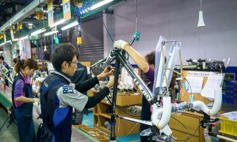 Thủ tục bảo lãnh sang Đài Loan