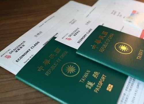 Thủ tục nhập cư Đài Loan