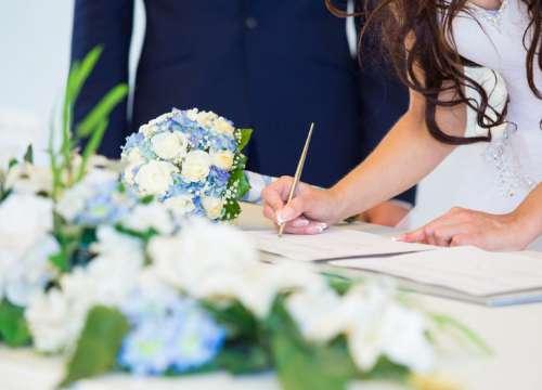 Thủ tục kết hôn với người Đài Loan