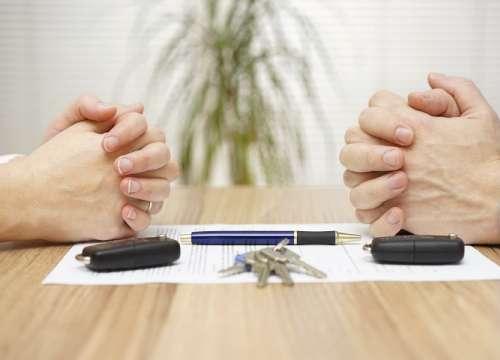 Thủ tục ly hôn với người Đài Loan
