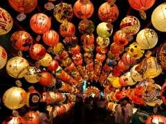 Du lịch Đài Loan dịp Tết 2018