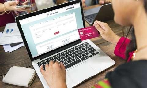Cách đặt vé máy bay đi Los Angeles Online