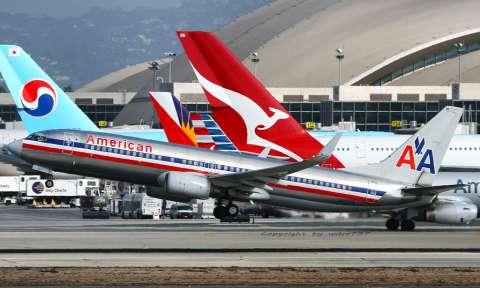 Đại lý bán vé máy bay đi Los Angeles tại TP.HCM