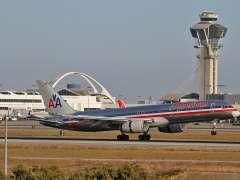 Hạng ghế đi Los Angeles hãng American Airlines