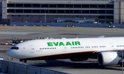 Hạng ghế đi Canada hãng EVA Airline