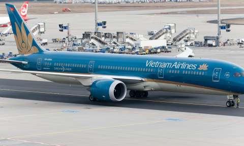 Hạng ghế đi Canada hãng Vietnam Airline