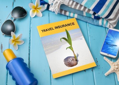 Bảo hiểm du lịch toàn cầu EVA Air