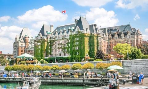 Lịch bay từ Hà Nội đi Vancouver